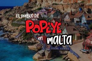 pueblo de popeye